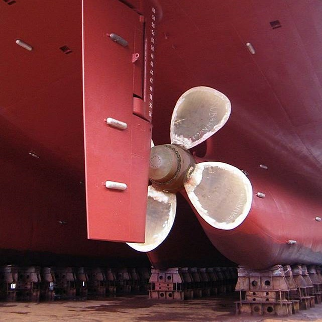 Innovative concepts for maritime assets