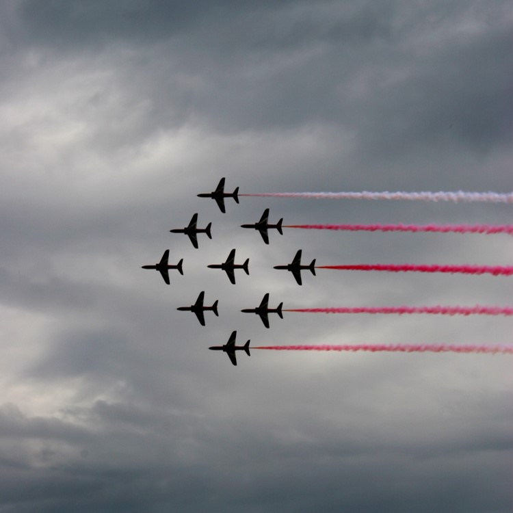 Nederlandse Luchtmacht investeert in organisatie met training