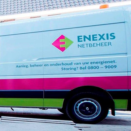 Enexis professionaliseert Contractmanagement Slimme Meters